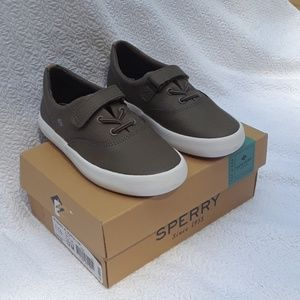 Sperry Leather Shoes